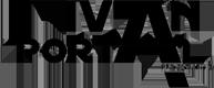 Ivan Portal Photographie Logo